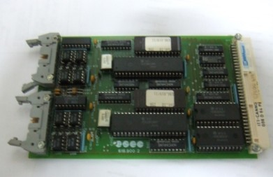 TABLE AXIS I/O BOARD